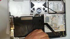 MacBook Pro (15-inch, Mid 2012) MD104LL/A A1286 Liquid Damage Repair, MacBook Pro A1286 Keyboard Replacement and MacBook Pro A1286 Logic Board Repairs.