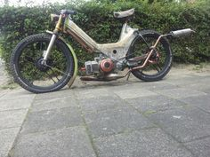 My 72' puch maxi rat lowrider