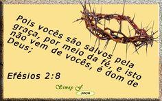 Salmos - Proverbios e passagens da Bíblia: A Nova Vida em Cristo (Efésios 2:1-10)