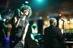 Gala dinner entertainment - Jade Macrae & James Morrison