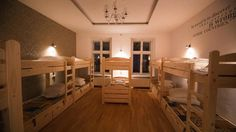20+Cool+Hostels+In+Europe+For+Every+Traveler+Who's+On+A+Budget
