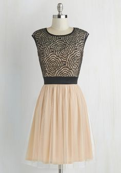 Starlet's Web Dress in Peach From The Plus Size Fashion At www.VinageAndCurvy.com