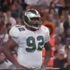 """#MNFMONDAYS  MONDAY NIGHT MEMORIES 1991 (PART 1 OF 2) (Could not cut because source and age of clip) -------------------------------------------------------------------- One trip to Houston was particularly memorable: December 2 1991. Eagles fans remember it as """"The House of Pain Game."""" That was the night the Eagles put the Oilers' Run and Shoot offense out of business. The Eagles won 13-6 in one of the best defensive performances ever on Monday Night Football…"""