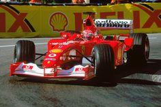 Michael Schumacher GP Monaco 2002 Michael Schumacher, Monaco Grand Prix, Ferrari F1, Iconic Photos, Race Day, Formula One, Pilot, Photo Galleries, Automobile
