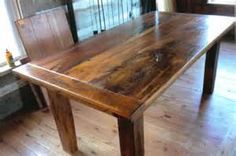 Repurposed Wood Tables - Bing Images