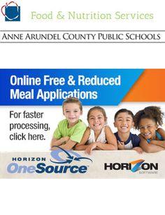 Anne Arundel County Public Schools OneSource Online Instant Processor…