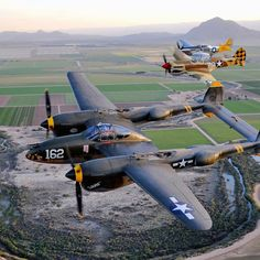 "754 Likes, 11 Comments - Planes of Fame Air Museum (@planesoffame) on Instagram: ""It's Air Show season for sure! The Planes of Fame aircraft heading to El Centro last weekend. Photo…"""