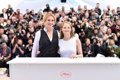 Festival de Cannes 2016 | Puiu convence Guiraudie descoloca & Foster divide  Actualidad Cobertura Cannes 2016 Festival de Cannes 2016 Portada Relevantes