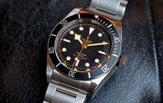 Four years after the release of the Tudor Black Bay, retro dive watches have become the absolute must-have for any brand looking to embrace its inner hipster One might mischievously speculate that even within the closed corporate ranks of Tudor/Rolex, there will have been a few raised eyebrows when Oris released a bronze version of its hit retro dive watch, the Divers Sixty-Five, back in January; for Tudor was shortly to unveil a bronze variant of its own all-conquering retro diver, the…
