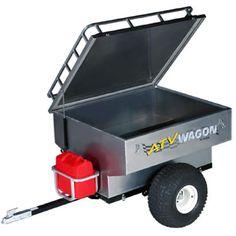 ATV Wagon