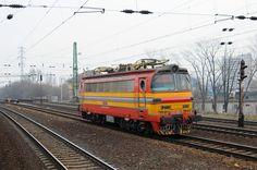 Czech Republic - ZSSK Cargo 240 150 / BudapestIX.keruelet — Trainspo