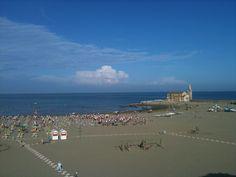#Caorle, #beach, #italy