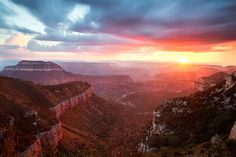 GRAND CANYON - Not enough words to describe the beauty!  Arizona Highways Magazine