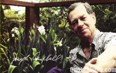 81 Powerful Quotes by Joseph Campbell