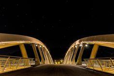 Music Bridge by Emanuele Carusi on 500px