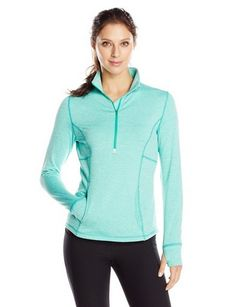Women's Keep The Pace Half Zip