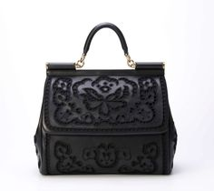 Dolce&Gabbana Intaglio bag | cynthia reccord