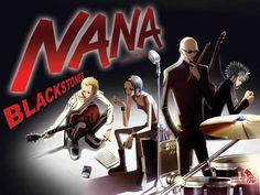 Find images and videos about anime, Nana and black stones on We Heart It - the app to get lost in what you love. Anime Josei, Nana Komatsu, Anime Manga, Anime Art, Yazawa Ai, Nana Manga, Nana Osaki, Hachiko, Anime Kawaii