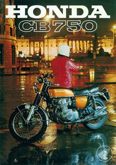 1971 Honda CB750 K1 for sale in fully restored condition from Proper Bikes UK