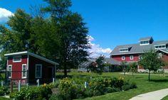Historic Wagner Farm in Glenview, IL