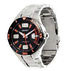 610815398f2 Relógio Orient Mbss1177 P2sx - R  339