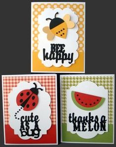 Just Because Cards | Cricut Imagine Ideas | Pinterest