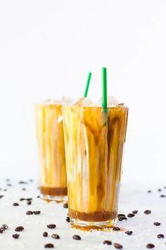 Starbucks kahveleri evde nasol yapılır?