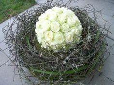 Grave Decorations, Ball Decorations, Remembrance Flowers, Modern Flower Arrangements, Funeral Flowers, Fall Flowers, Growing Plants, Ikebana, Floral Bouquets