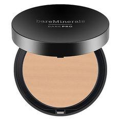 bareMinerals - barePRO Performance Wear Powder Foundation Light Natural 09