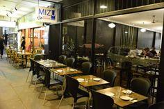 Mizu Japanese Restaurant West End | Must Do Brisbane. Repinned by Boundary Street Markets http://www.boundarystreetmarkets.com.au/