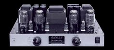 Manley 100/100 Integrated Amplifier