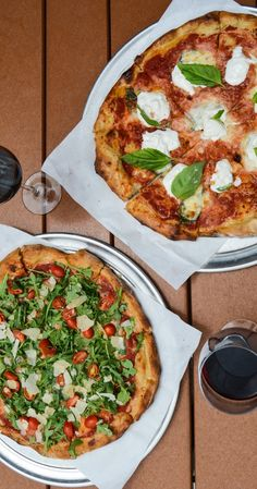 Pizza just got better in Chicago.