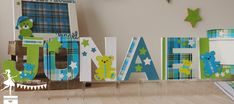 Knaresborough Yorkshire art déco affiche 30 s en blanc Anniversaire Fête des Pères Carte
