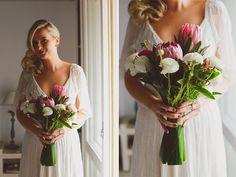 Mini-Wedding em Casa | Lápis de Noiva