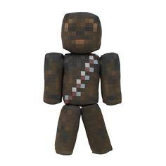 chewie-minecraft-plush