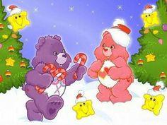 Care Bears - Grandma Bear, & Love a lots