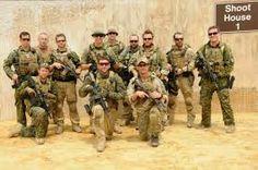Canadian Special Operations Regiment (CSOR)