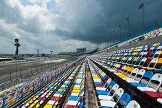 Daytona 500 Experience by MadGrin