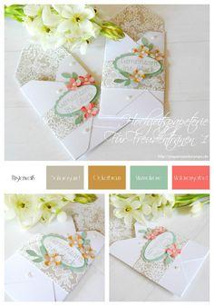 Hochzeitspapeterie | Für Freudentränen °1 | Gemeinsam ins Glück - Papers & Stamps