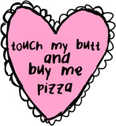 Ahhhh I'm in love! lol haha Mark should give this to me for valentines day My Funny Valentine, Valentines, Gifs Ideas, Tumblr Transparents, Tumblr Stickers, Pin On, Up Book, Touch Me, Relationship Goals