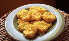 Curry Cauliflower Bites!
