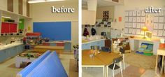 A blog by a TDSB teacher and the transformation of the classroom and her practice with Reggio...even into grade one and two! Yeah!