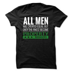 Property Manager T-Shirts, Hoodies. SHOPPING NOW ==► https://www.sunfrog.com/LifeStyle/Property-Manager-u7sm.html?id=41382