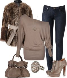 """""""Untitled #55"""" by mzmamie on Polyvore"""