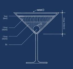 SPOON: The Architecture of a Cocktail: An Interview with Melissa Wood #cocktails #architecture #architectureofacocktail #melissawood #cocktailarchitecture