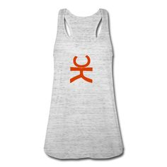#design #chepakko #ominoK orange #women #tanktops