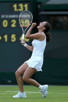 Maria Sharapova, Roger Federer Join Slew Of Top Players Gone On Day 3 Of Wimbledon 2013 Maria Sharapova, Roger Federer, Wimbledon, Tennis Racket, Sports, Hs Sports, Sport