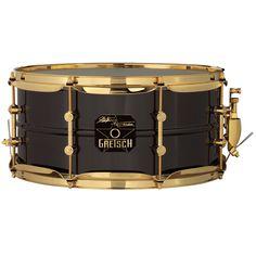 "Gretsch Steve Ferrone Signature 6.5"" x 14"" Drum"