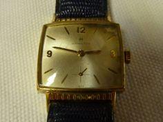 Hamilton HAMILTON 17 3 Watch Antique