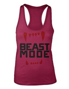 BEASTMODE Tank - Love it!